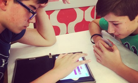 Kids learning to code games