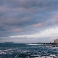 A walk or two along the Sea Point promenade