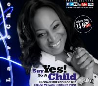 Say Yes to a Child by Laureche