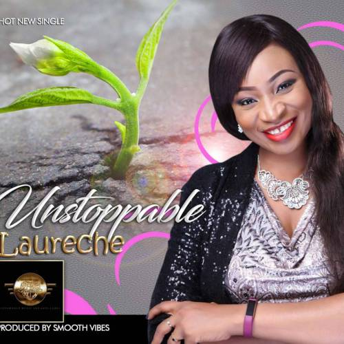 Unstoppable by Laureche