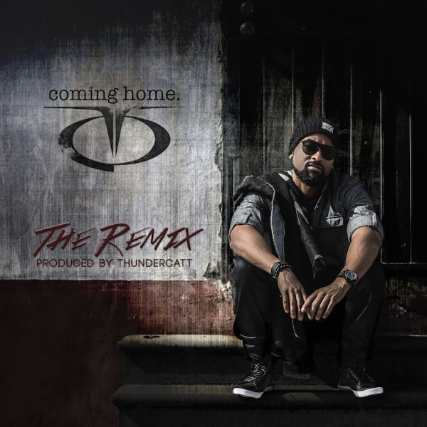 """New TQ Single """"Coming Home -The REMIX"""""""