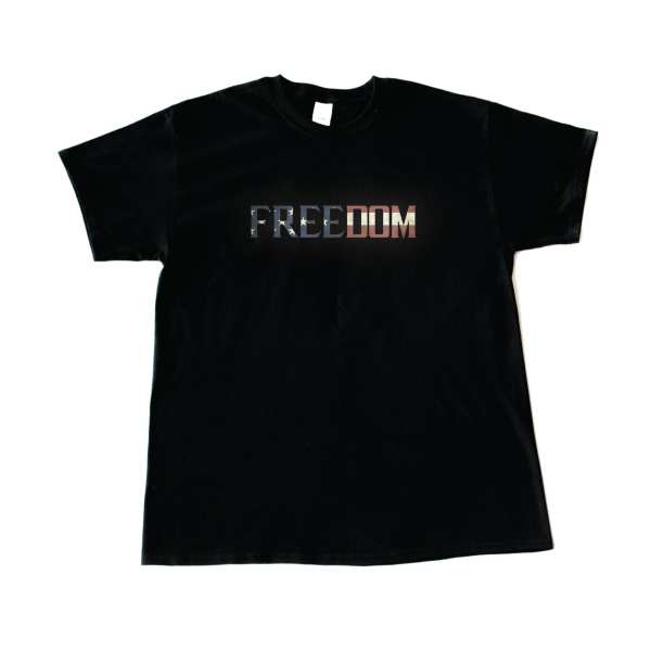TQ T-Shirts Freedom