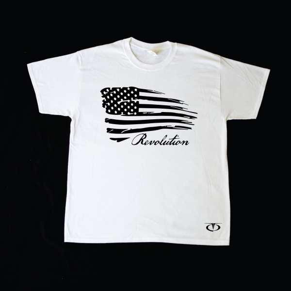 TQ T-Shirts Revolution