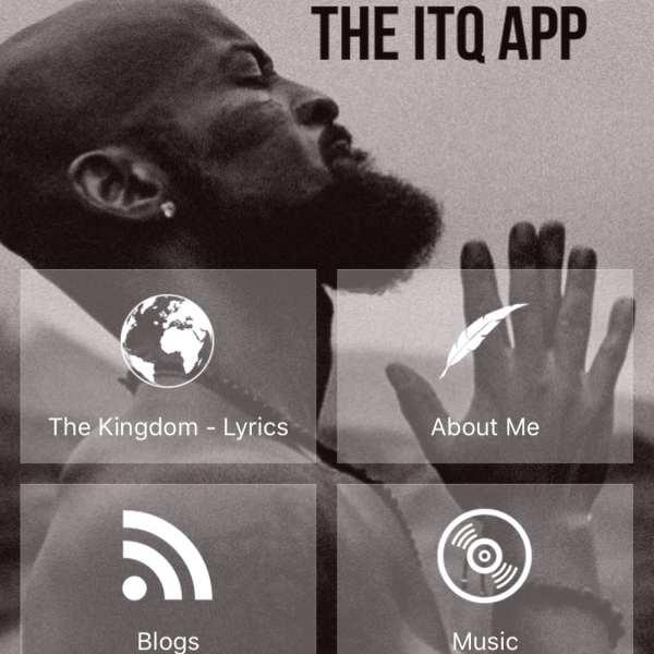 iTQ App 1 | TheRealTQ.com