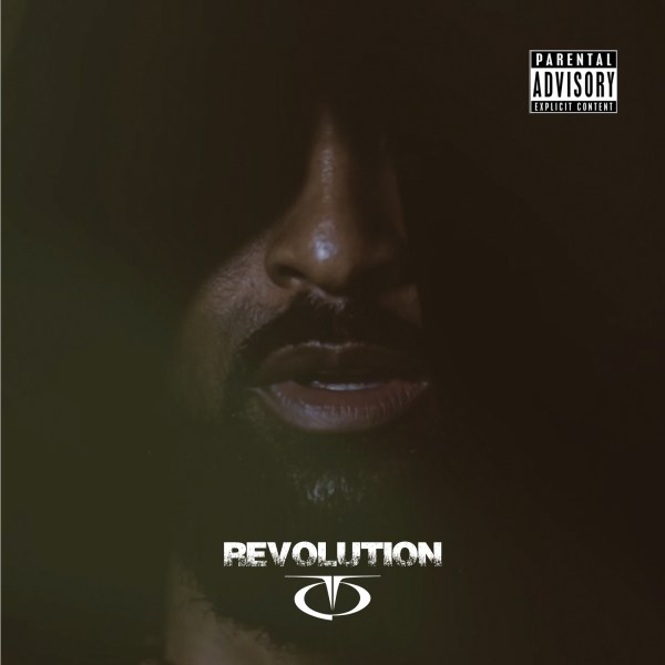 TQ REVOLUTION ALBUM