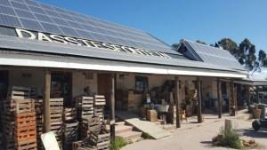 Dassiesfontein Farm Stall