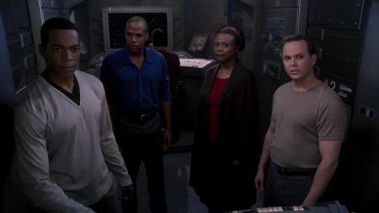 Resultado de imagen de star trek enterprise horizon