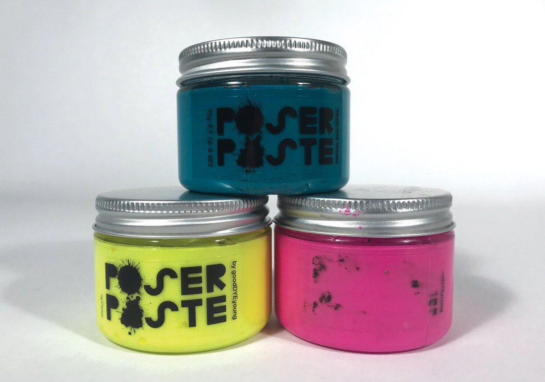 Good Dye Young Poser Paste Review