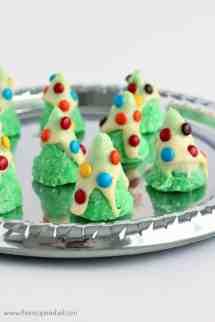 Bake Christmas Tree Cookies - Recipe Rebel