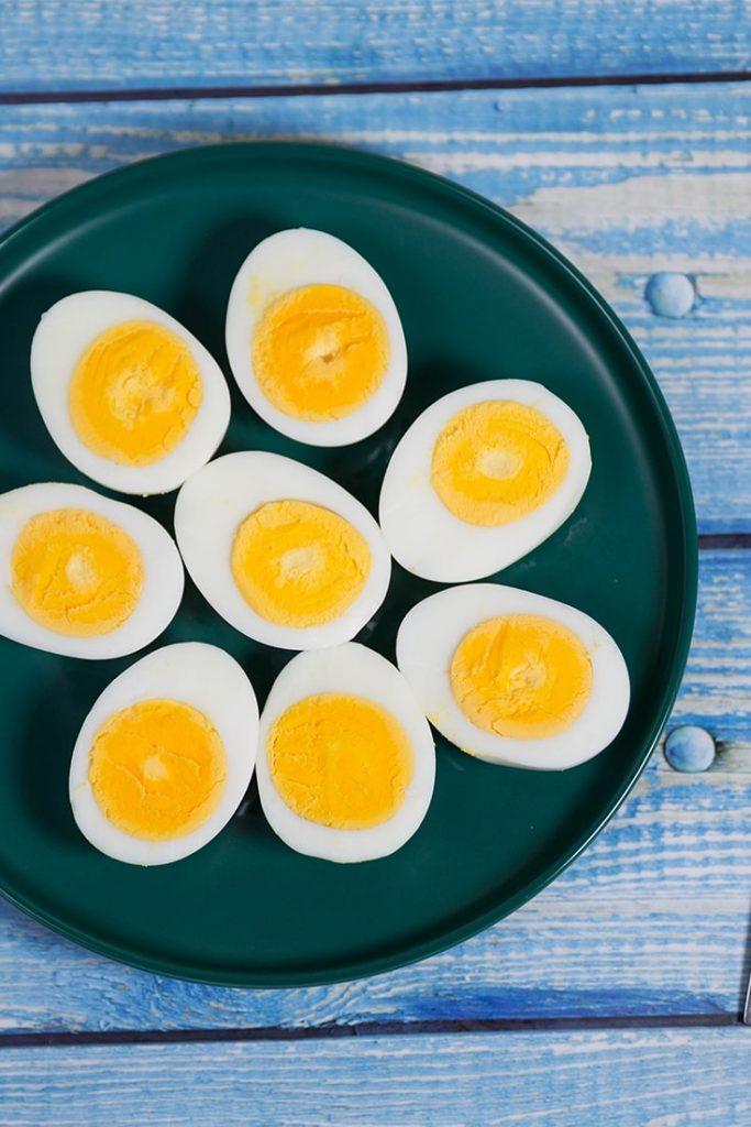 how to boil eggs - recipes | the recipes home
