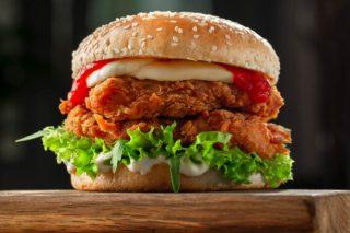 Crunch Burger