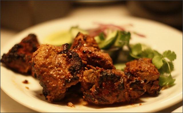 Tawa Bihari Kabab Recipe