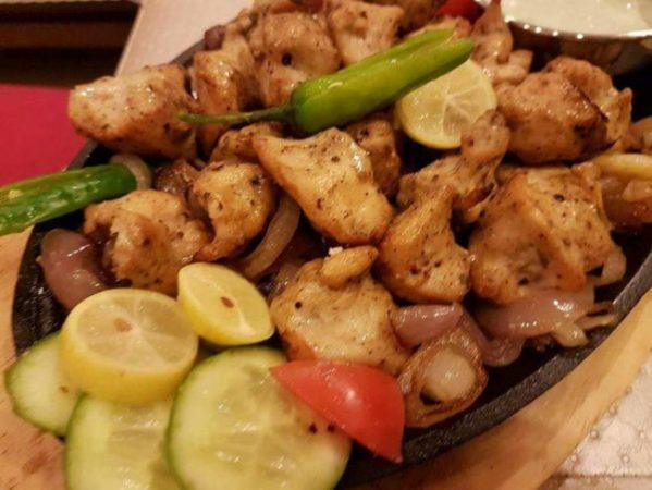 Chicken Malai Boti Recipe in Urdu & English