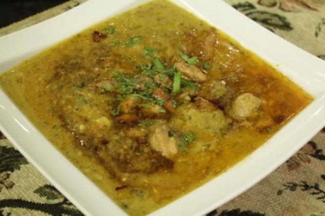 Easy Harissa Recipe in Urdu and English