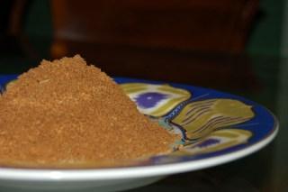 Homemade Fish Masala - Recipe in English and Urdu