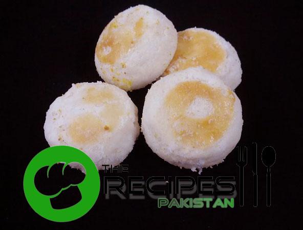 Naan Khatai Recipe