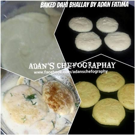 Step to Make Dahi Baray