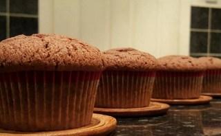 Chocolate Cupcakes Recipe