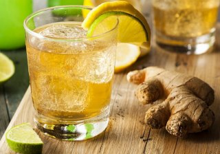 all natural fat burning drinks