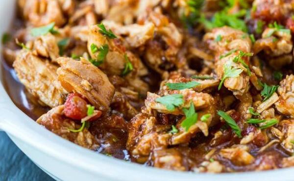 quick and easy boneless chicken breast recipes