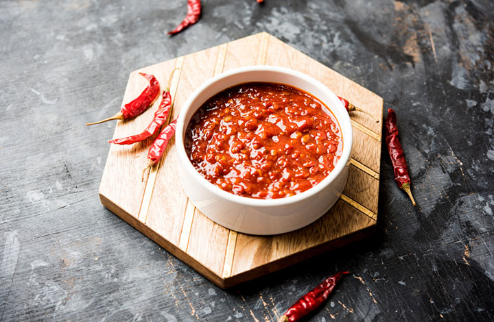 Best Condiment Recipes