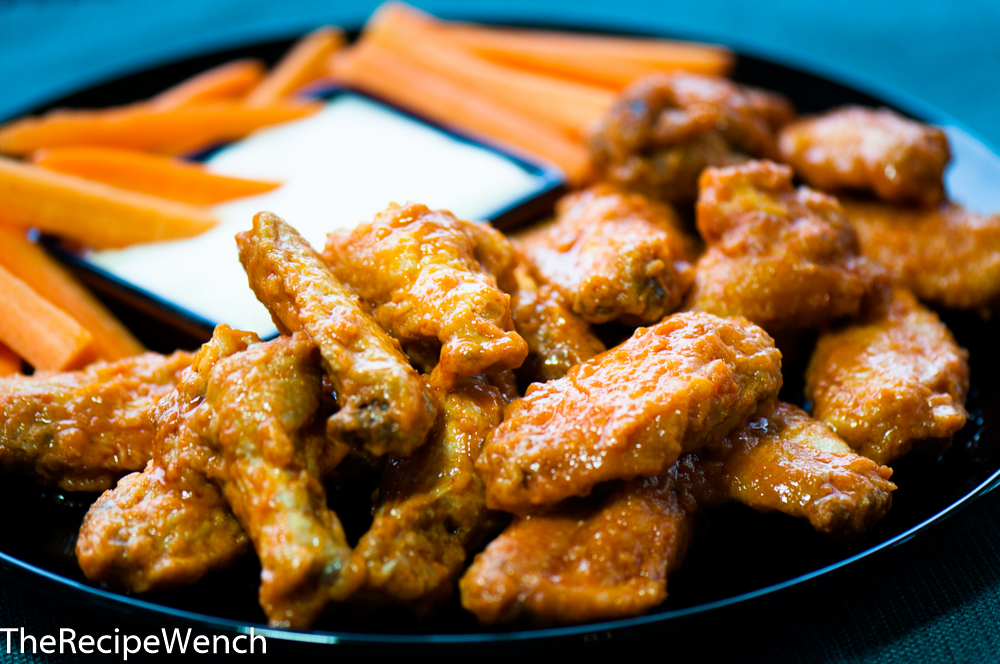 Classic Chicken Wingss