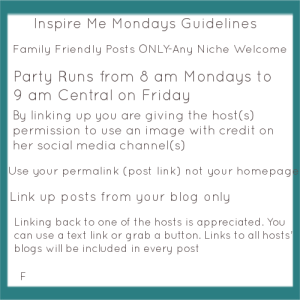 Inspire Me Mondays guidelines rustic hues v2