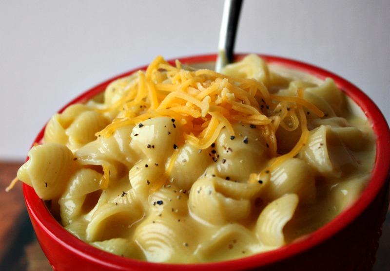 ww mac and cheese