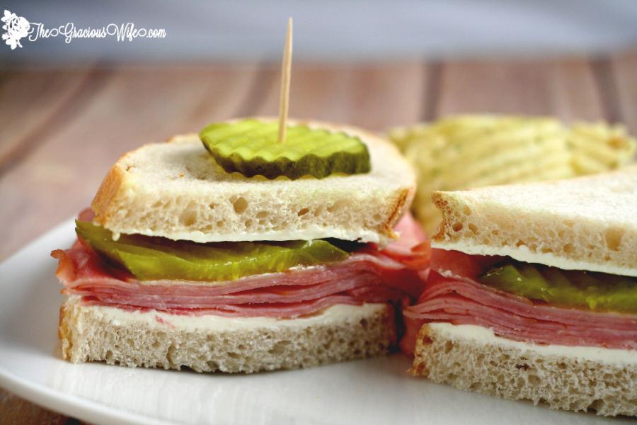 dill-pickle-ham-sandwich-1