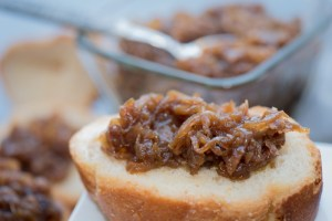 Caramelized Onion Marmalade