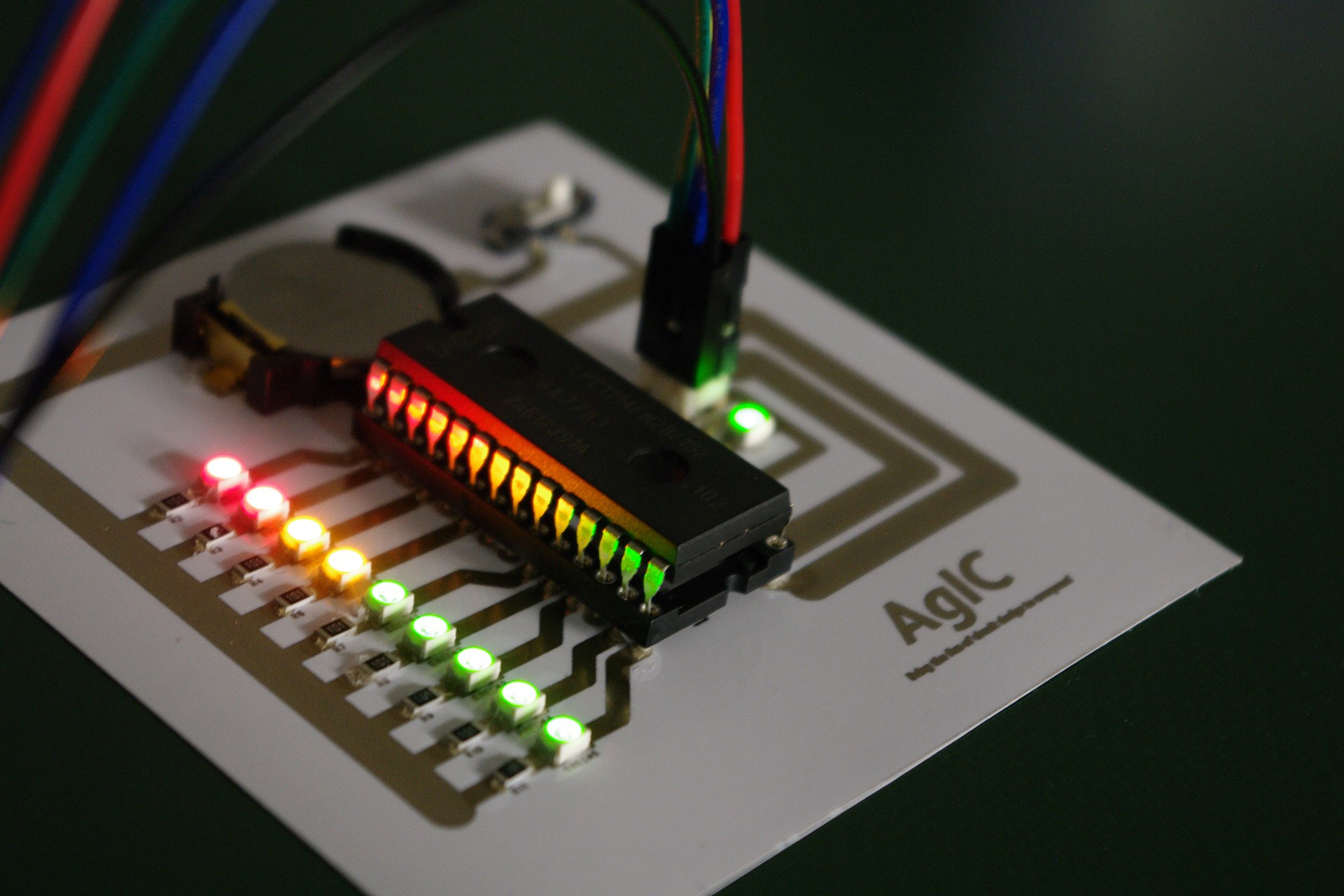 hight resolution of agic s technology uses silver nanoparticles to create homemade circuit boards printedcircuit