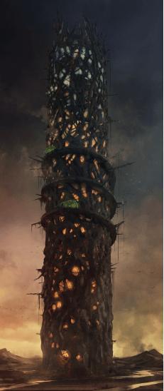 Tower of the Insidious Choir