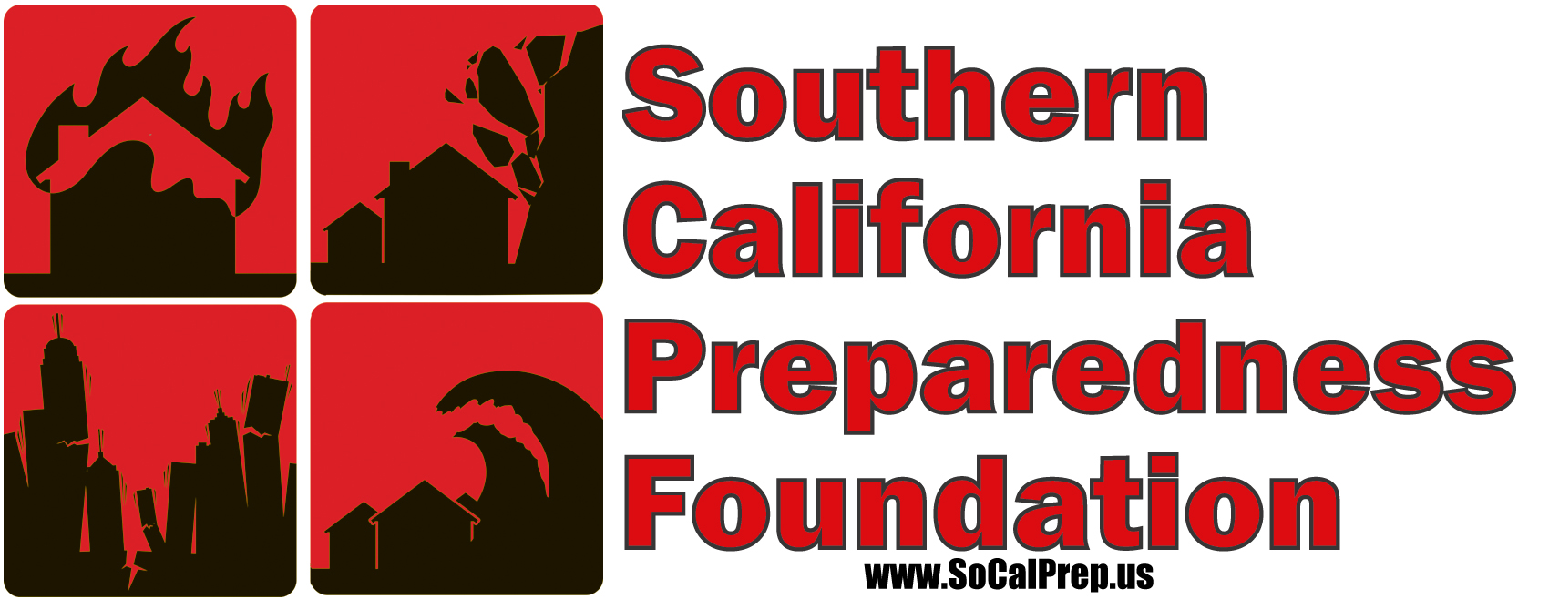 Scpf Logo The Red Guide To Recovery