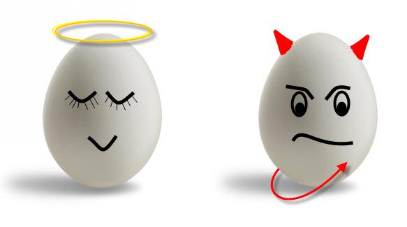 Image result for egg bad