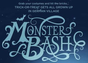 Monster Bash @ German Village Society Meeting Haus | Columbus | Ohio | United States