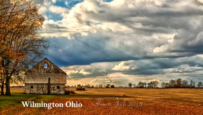Wilmington Ohio © Teresa Jack