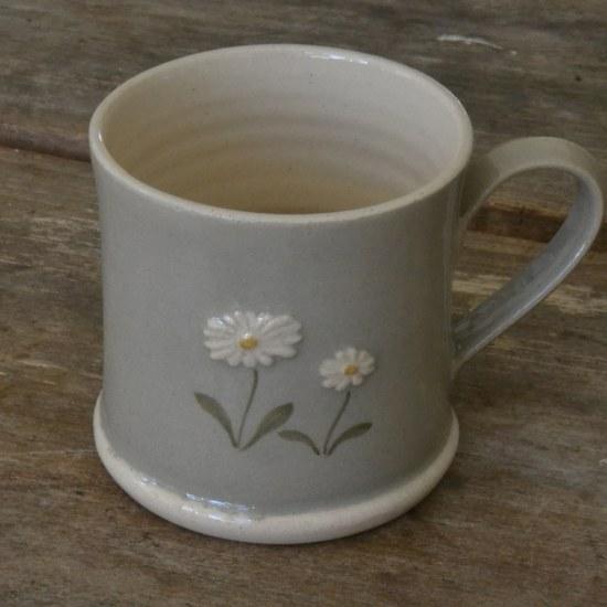Jane Hogben Espresso Mugs