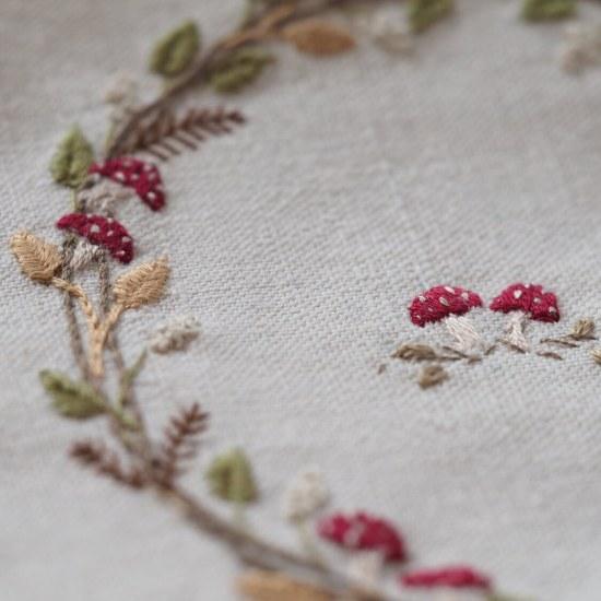The Stitchery Hand Embroidery Kits & Tools