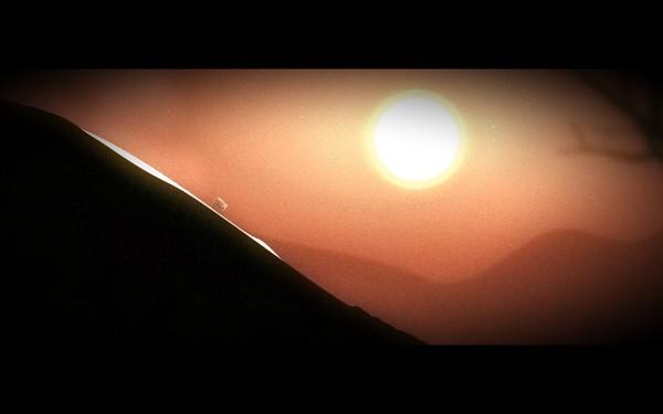 Element4l Screenshot Wallpaper Slidin Into The Sunset