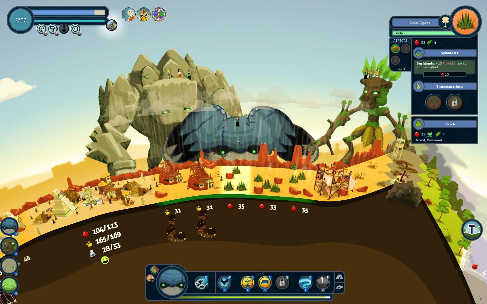 The refined geek abbey games reus screenshot wallpaper monsoon voltagebd Choice Image