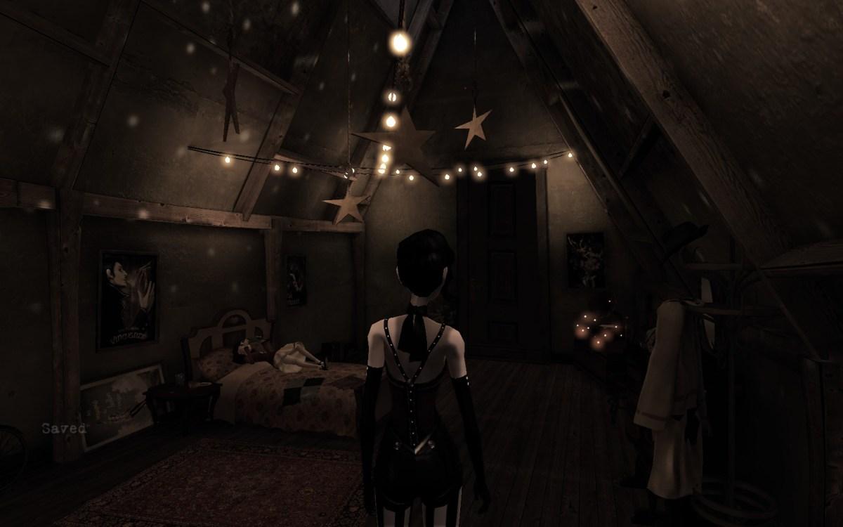 Contrast Review Screenshot Wallpaper Didi's Room