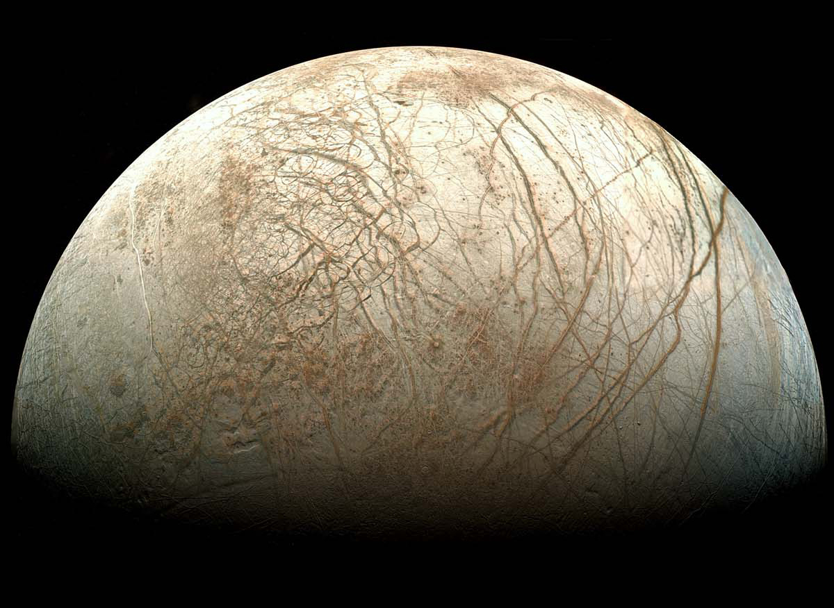 The Refined Geek » An Armchair Scientist's Mission To Europa.