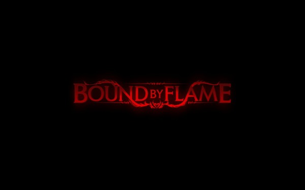 Bound By Flame Screenshot Wallpaper Title Screen