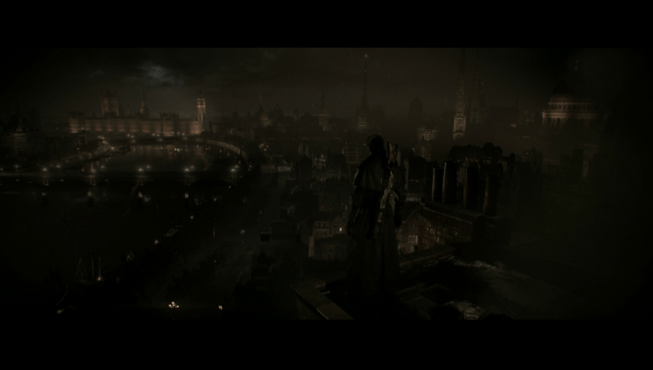 The Order 1886 Review Screenshot Wallpaper A Knight No More