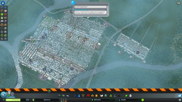 Cities Skylines Review Screenshot Wallpaper Build Em Big