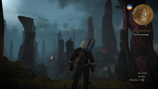 The Witcher 3 The Wild Hunt Review Screenshot Wallpaper Other Worlds