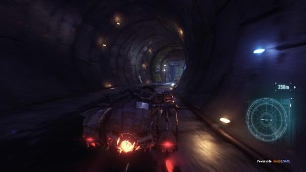 Batman Arkham Knight Review Screenshot Wallpaper Aquaducts