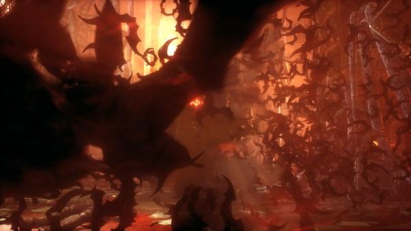 Batman Arkham Knight Review Screenshot Wallpaper Fear the Dark Knight