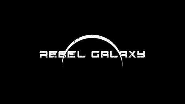 Rebel Galaxy Review Screenshot Wallpaper Title Screen