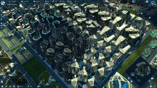Anno 2205 Review Screenshot Wallpaper Grow and Thrive